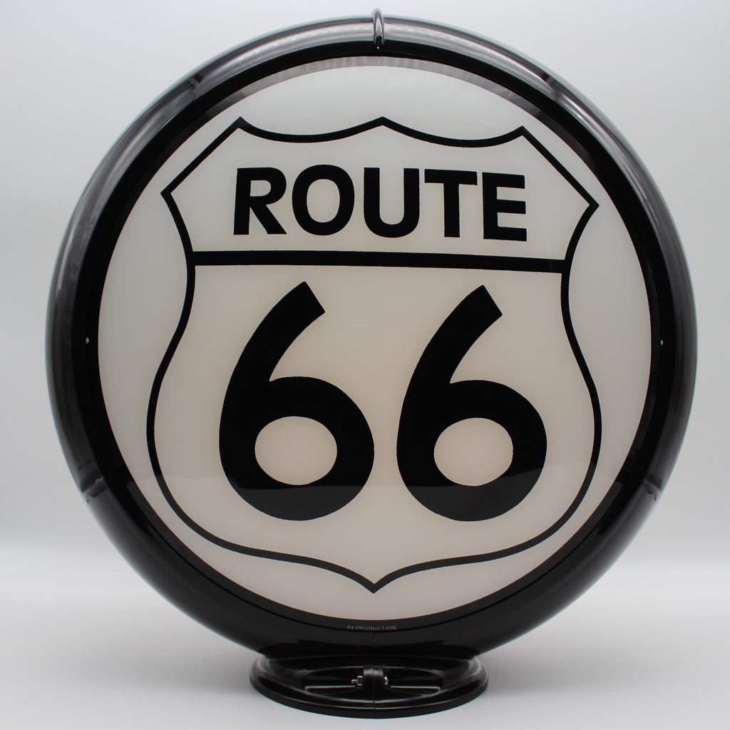ROUTE 66 13.5