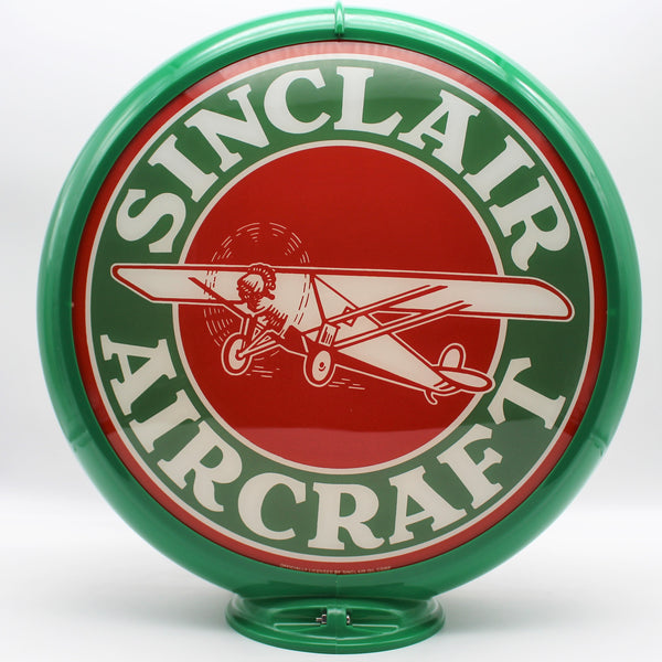 SINCLAIR AIRCRAFT 13.5