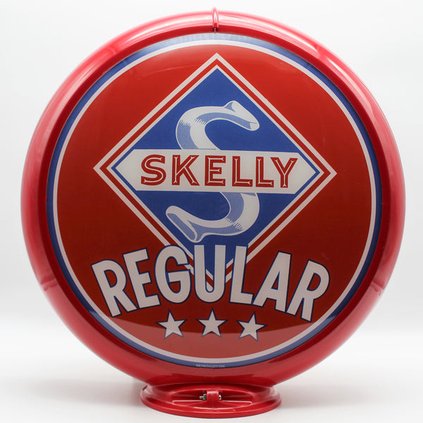 SKELLY REGULAR 13.5
