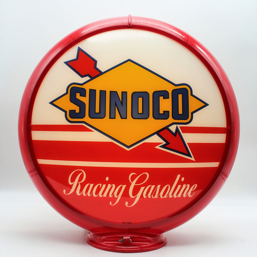 SUNOCO RACING GASOLINE 13.5