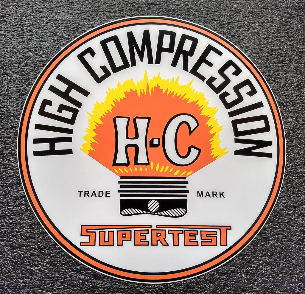 SUPERTEST HC DECAL-12