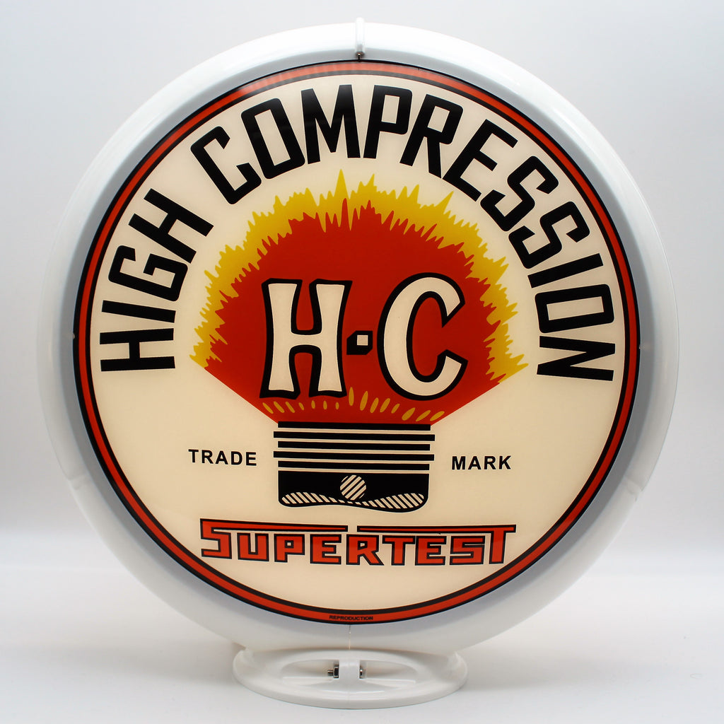 SUPERTEST H-C HIGH COMPRESSION 13.5