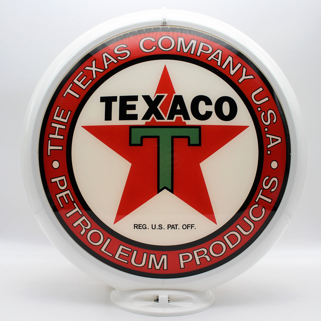 TEXACO TEXAS CO USA 13.5