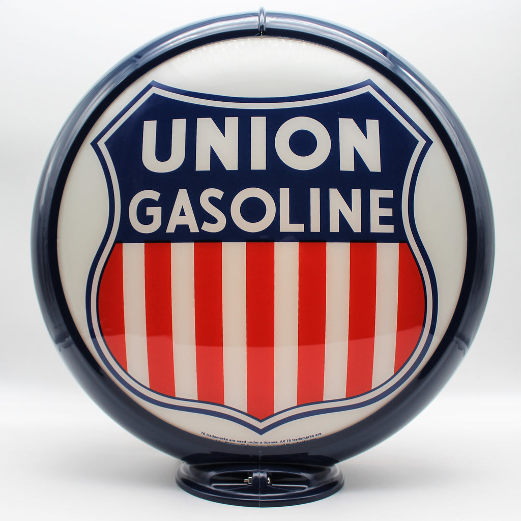 UNION GASOLINE SHIELD 13.5