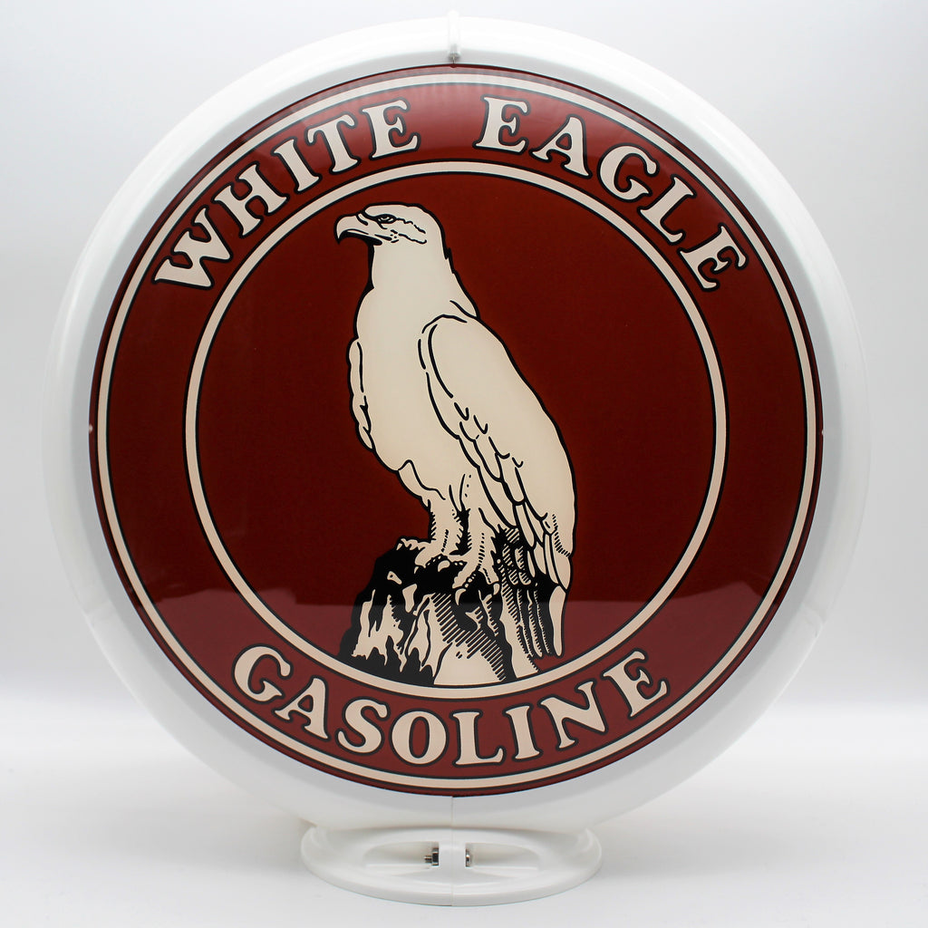 WHITE EAGLE GASOLINE 13.5