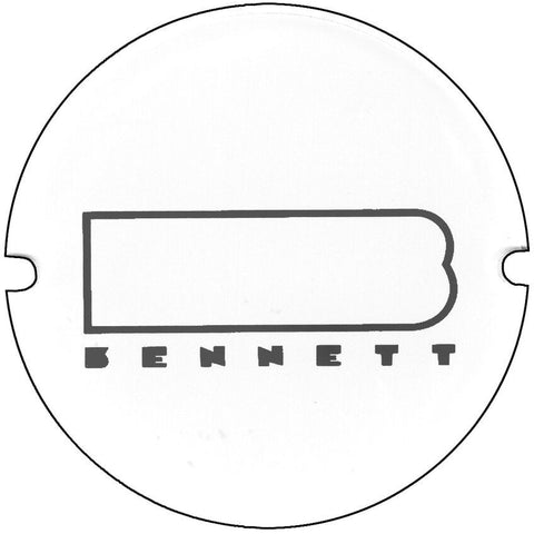 Bennett Sight Glass Disk