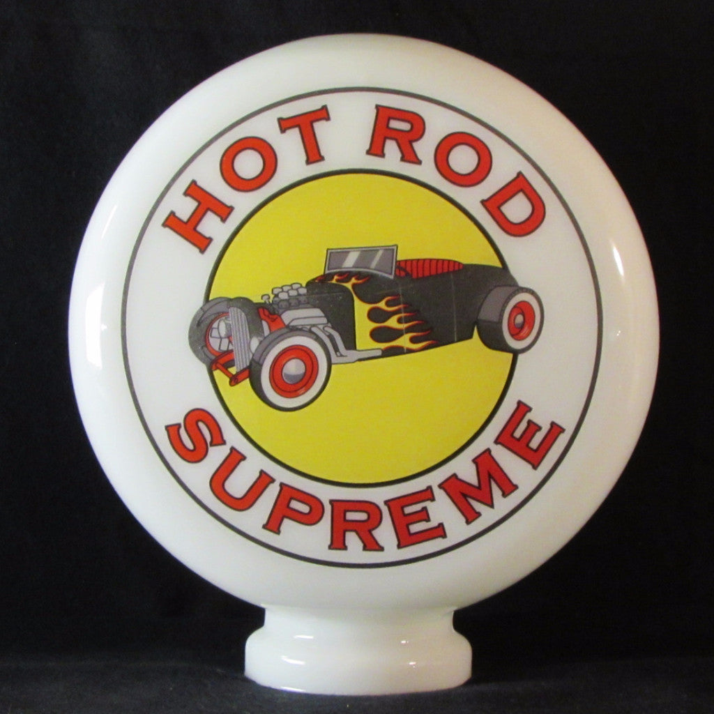 HOT ROD SUPREME 8