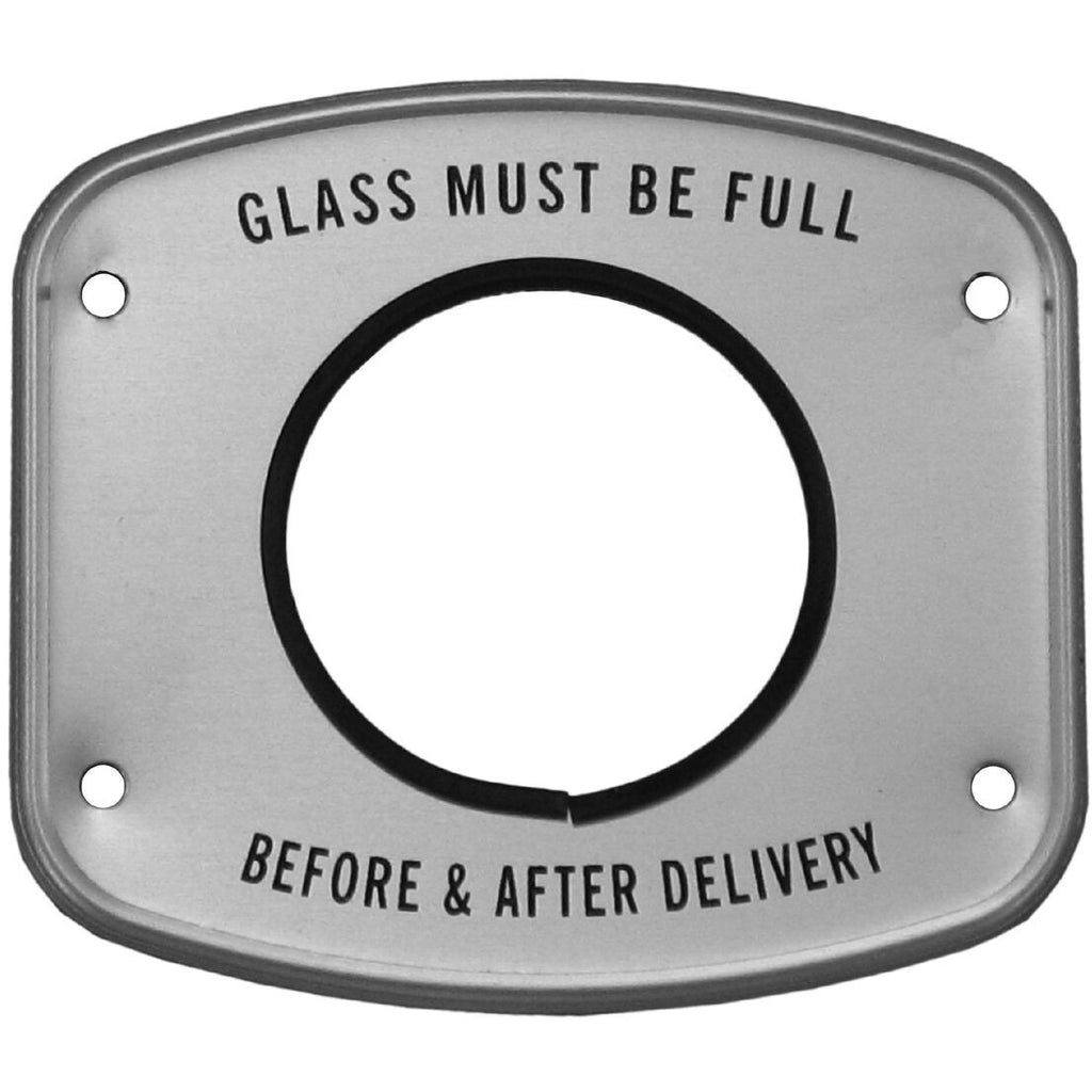 National 300 Sight Glass Bezel