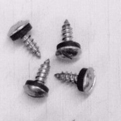 Porcelain Sign Fastener Kit