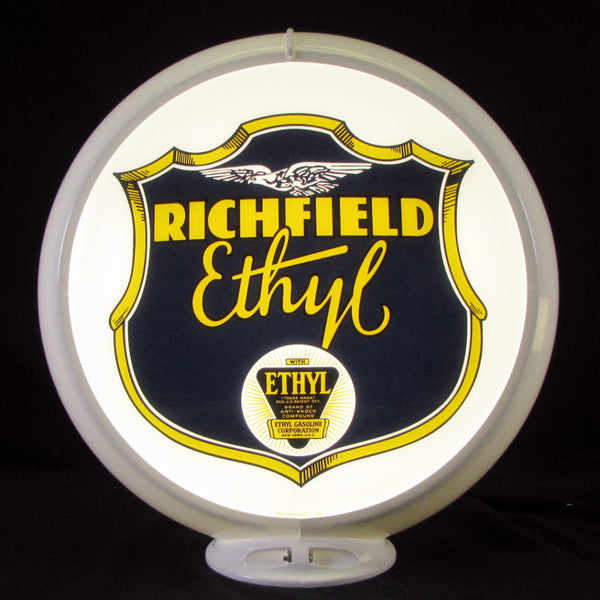 RICHFIELD ETHYL 13.5