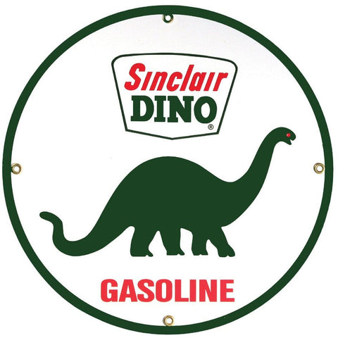 SINCLAIR DINO LARGE ANIMAL 12
