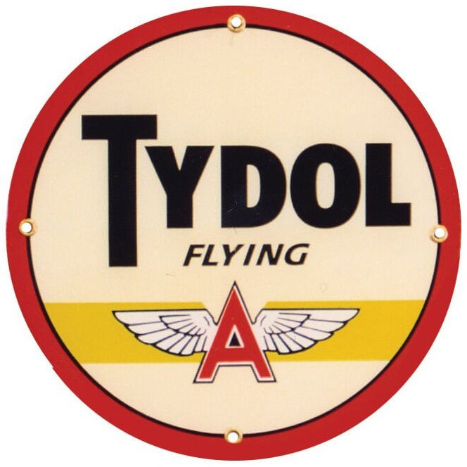 TYDOL FLYING A 12
