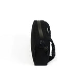 Front Loader Handlebar Bag Black side