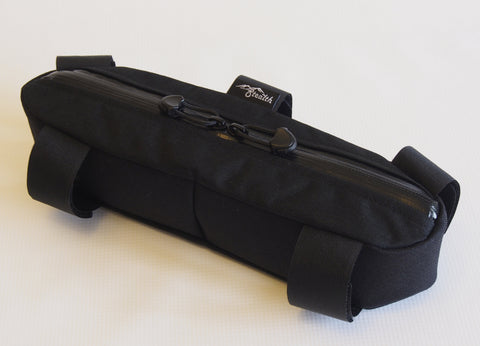 Jones Bar Bag black