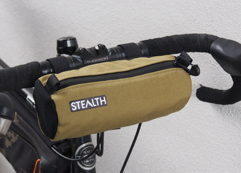 Kebag Handlebar Bag