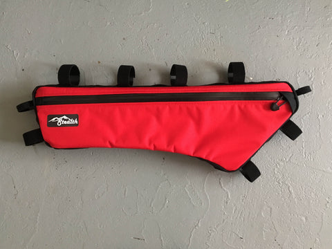 Long Haul Trucker Frame Bag