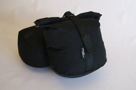 Mountain Pannier black