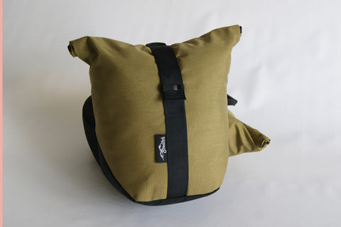 Mountain Pannier tan