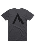 Stealth Logo Tee Back