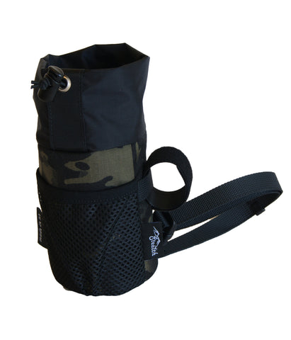 Stem Pouch Multicam Black