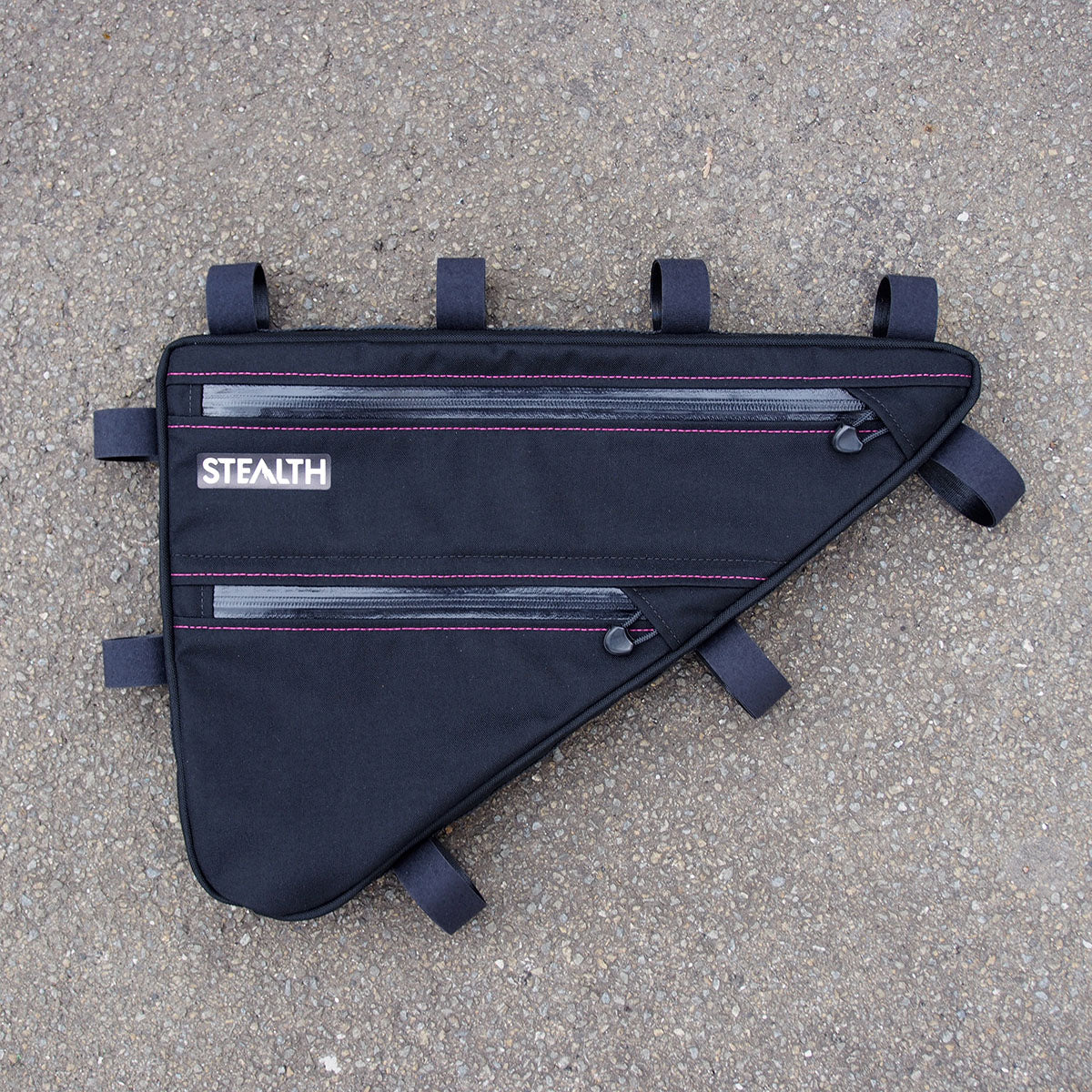 custom frame bag for MTB