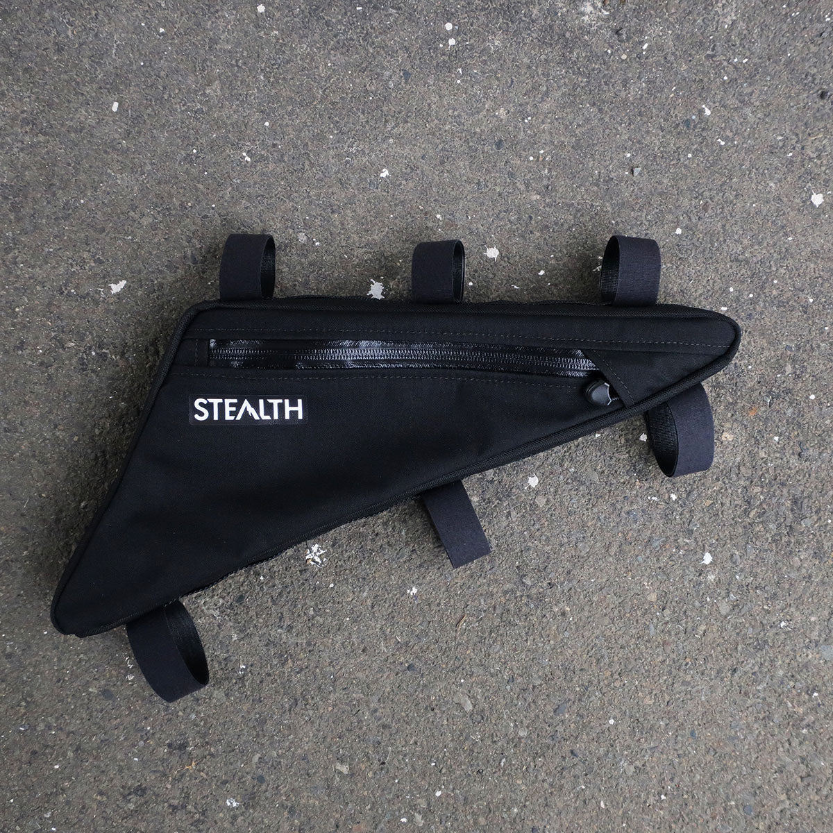 Frame bag for Giant Trance