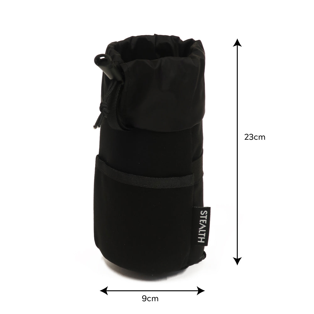 Stem Pouch sizing
