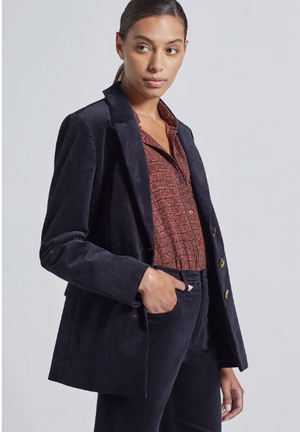 The Beaufort Blazer