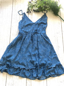 Polly Polka Dot Sundress