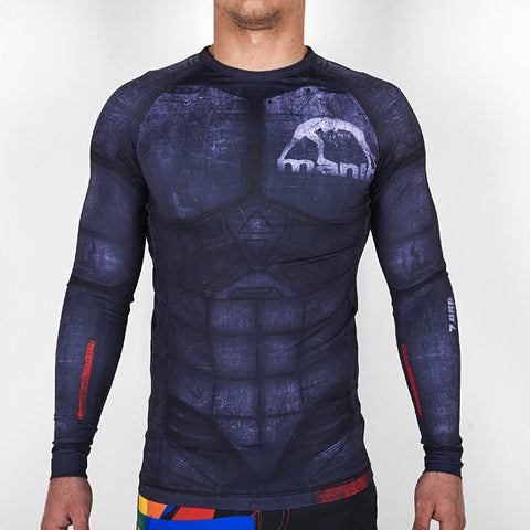 "Manto ""ALTIA"" Rash Guard"