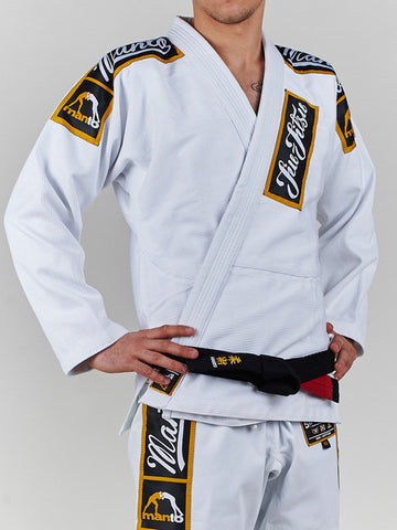 "MANTO ""CHAMP 5.0"" BJJ GI"