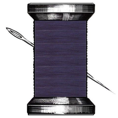 Purple Jewel Thread By Signature