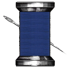 Yale Blue Thread By Signature