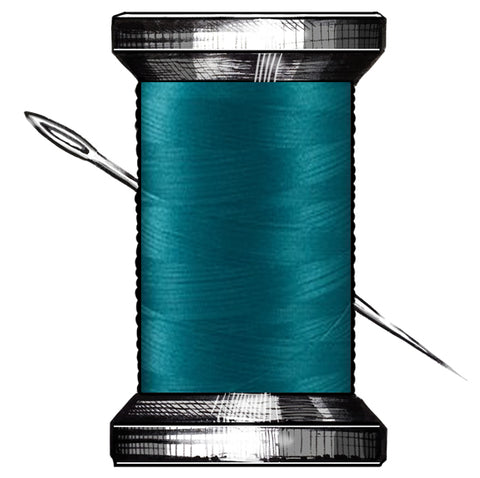Aquamarine Thread By Glide