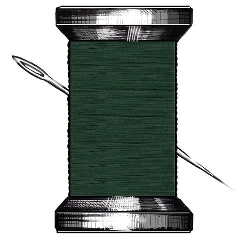Holly Green Thread By Signature