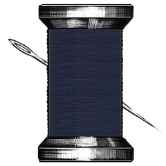 Navy Thread By Signature