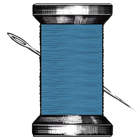 Turquoise Thread By Signature