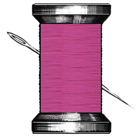Hot Pink Thread By Signature