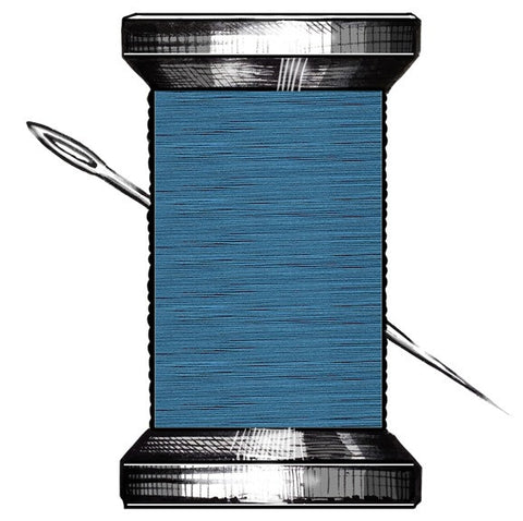 Stone Blue Thread By Signature