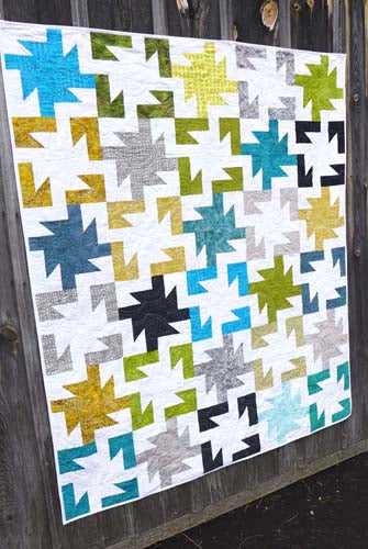 T-Logs - Quilt Patterns and Rulers