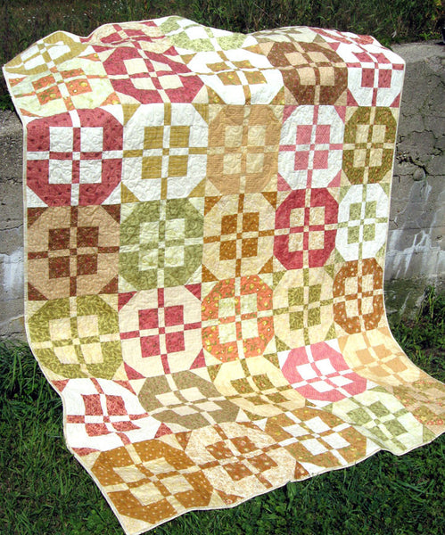 Fat Quarter Pot Pie Project Pack