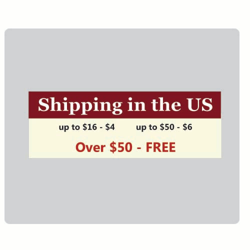 Thangles Shipping in the United States