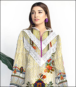 DIGITAL COTTON KURTI COLLECTION