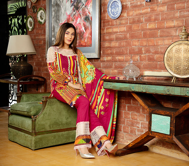 SAFWA VISCOSE COLLECTION