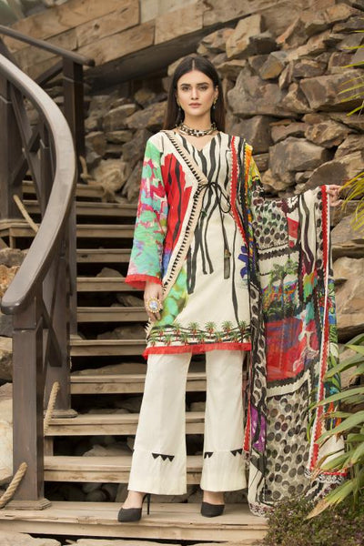 BC-03 - BELLA COLLECTION - 3 PIECE SUIT 2020-Three Piece Suit-SAFWA -SAFWA Brand Pakistan online shopping for Designer Dresses SAFWA DRESS DESIGN, DRESSES, PAKISTANI DRESSES,