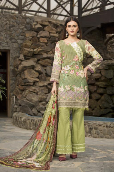 BC-04 - BELLA COLLECTION - 3 PIECE SUIT 2020-Three Piece Suit-SAFWA -SAFWA Brand Pakistan online shopping for Designer Dresses SAFWA DRESS DESIGN, DRESSES, PAKISTANI DRESSES,