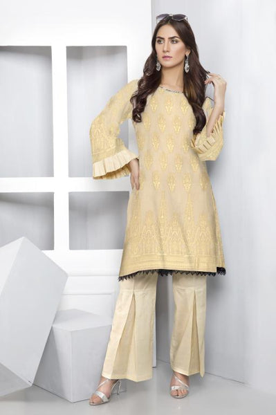 JC-04-SAFWA JACQUARD COTTON 2-PIECE COLLECTION 2020- Safwa |Dresses| Pakistani Dresses| Fashion|Online Shopping