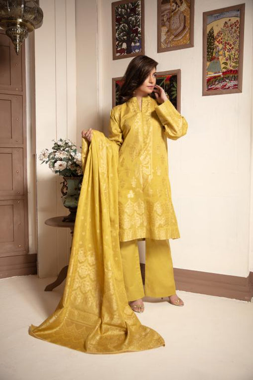 JC-06-SAFWA JACQUARD Lawn Cotton COLLECTION Vol 1 2020 - 3 PIECE DRESS - Safwa | Dresses | Pakistani Dresses | Fashion| Online Shopping