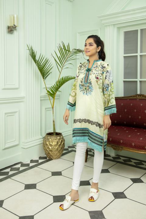 DKS-104 - SAFWA DIGITAL KARANDI COLLECTION VOL 1 2020 -SAFWA SHIRT | KURTI | COLLECTION -SAFWA Brand Pakistan online shopping for Designer Dresses SAFWA DRESS DESIGN, DRESSES, PAKISTANI DRESSES