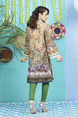SSC-10 - SAFWA PREMIUM LAWN - STELLER COLLECTION Vol 1 2020 - EMBROIDERY DIGITAL - SHIRTS - Shirt-Kurti - safwa